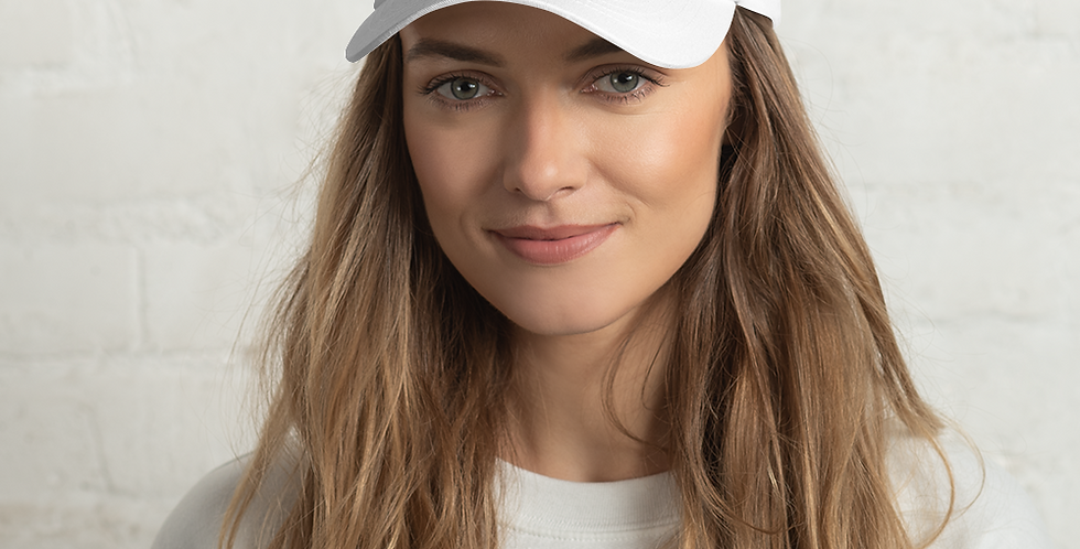 Simby Pawsitive Dad hat