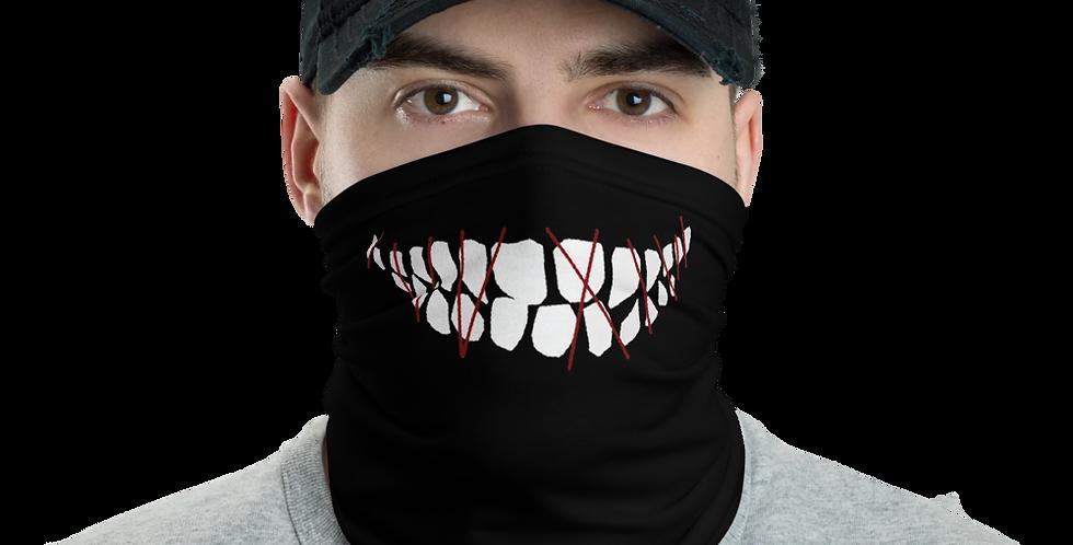 SykoPlayz Smile Neck Gaiter