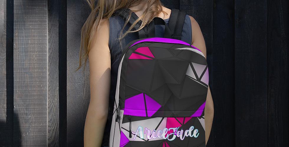 ArielJadeLive Backpack
