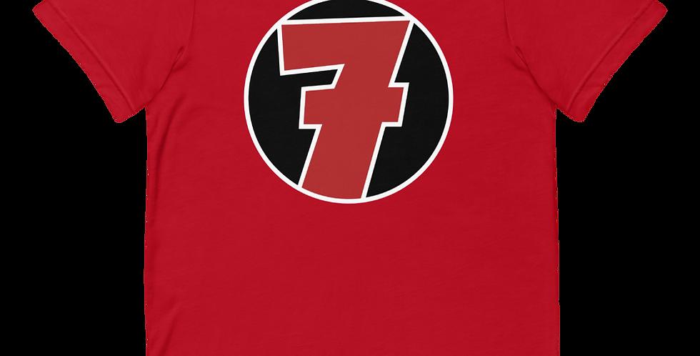 Tas7e Short-Sleeve Unisex T-Shirt