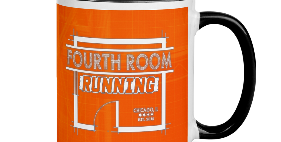 Fourth Room Brewing Fourth Room Running Mug