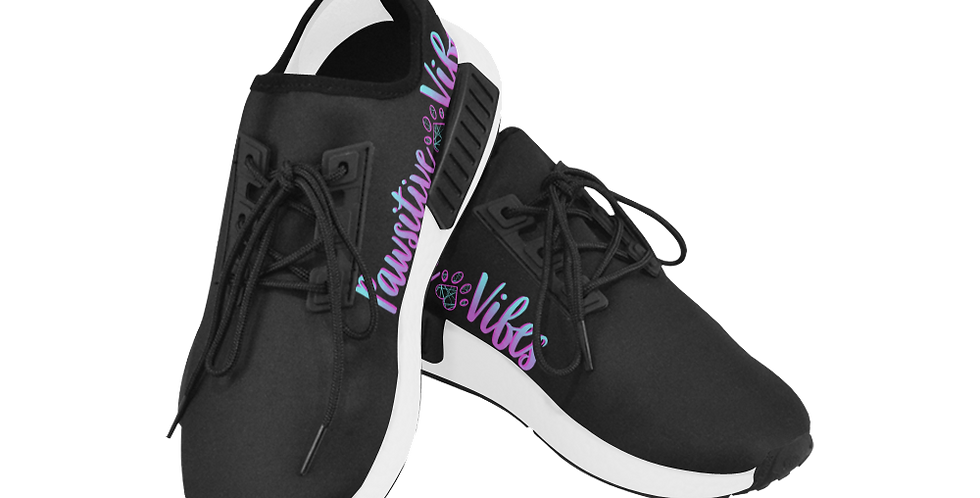 Simby Pawsitive Vibes Draco Men's Sneakers