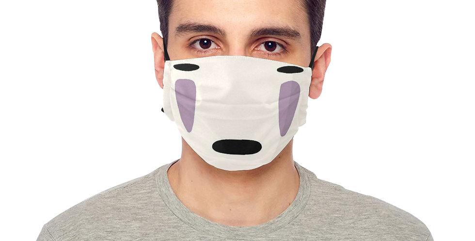 "BE SAFE ""NO FACE"" MASK Design by TLD"