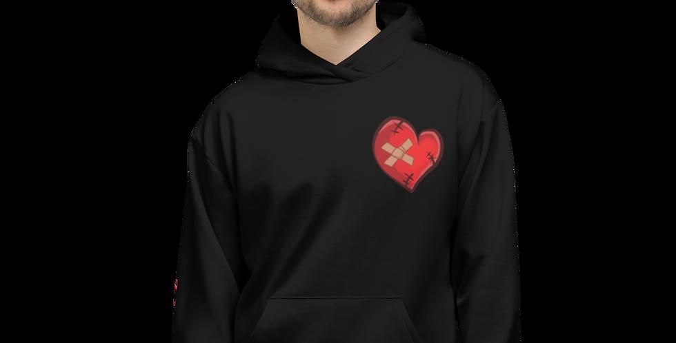 SykoPlayz Love Unisex Hoodie