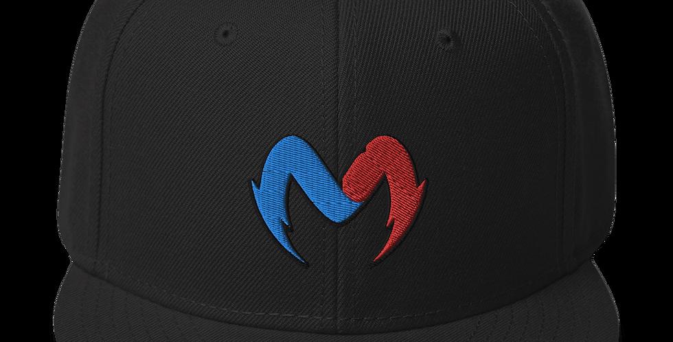 MargoMagik Logo Snapback Hat