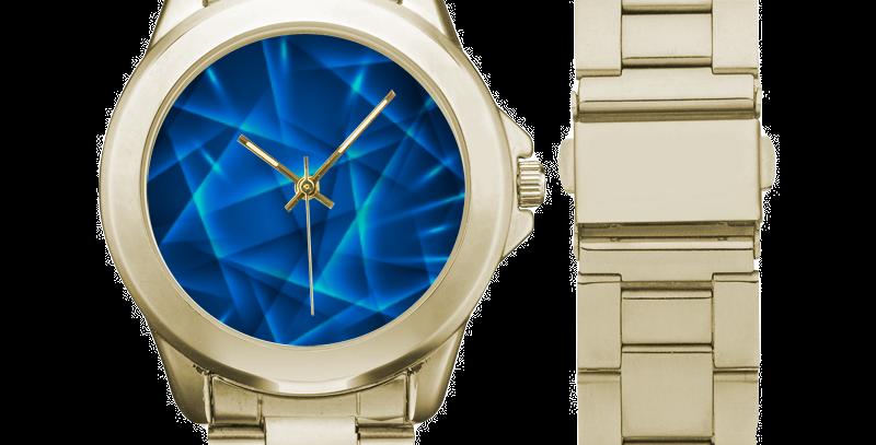Gilt Watch