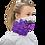 Thumbnail: TruffledPastryChef Logo Neck Gaiter