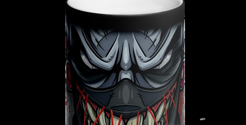 SykoPlayz Black Magic Mug