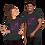 Thumbnail: 2021 ItsNayLive Official Short-Sleeve Unisex T-Shirt