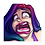 Thumbnail: Scared Diva stickers