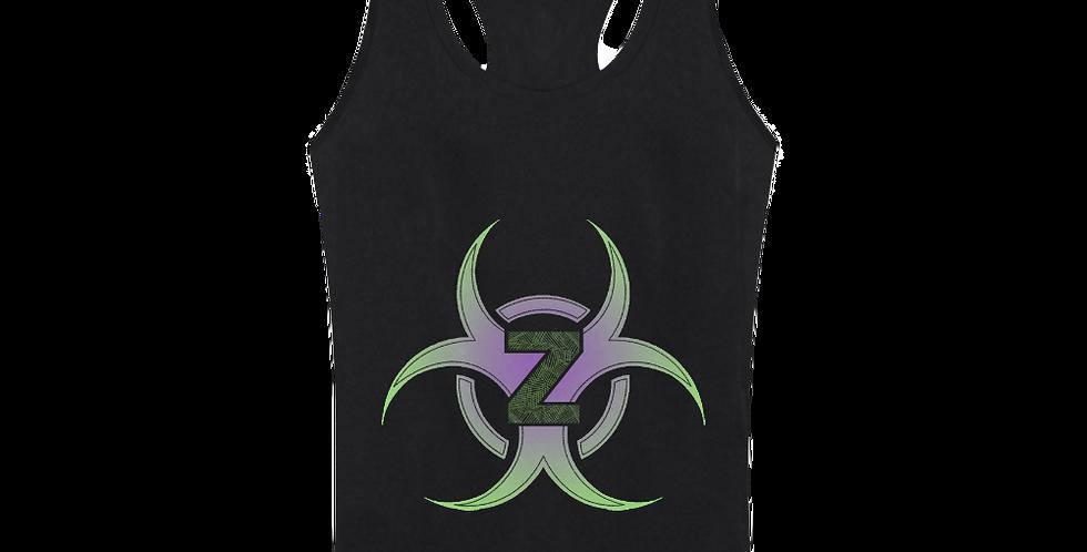XzombieXgirlXx Biohazard Men's Vest Tank