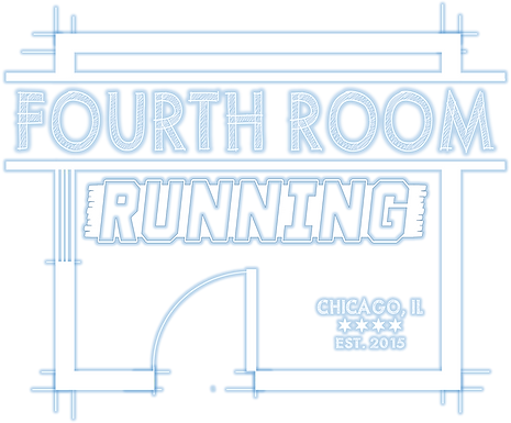 Fourth Room Brewing Fourth Room Running Collection