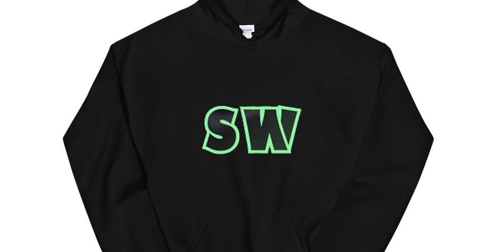 SnitchWitch Unisex Hoodie
