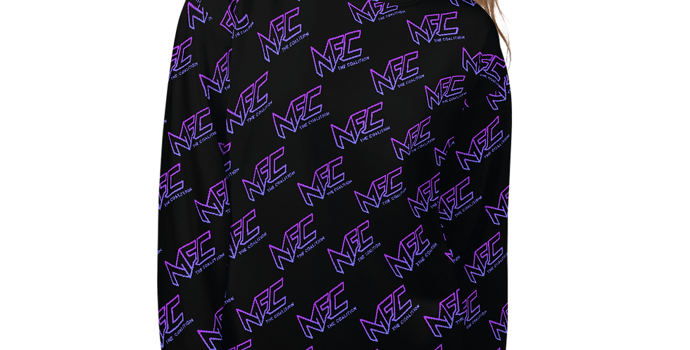 "Marvel Factory Coalition ""REPEAT"" Unisex Sweatshirt"