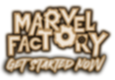 Get Started with The Marvel Factory