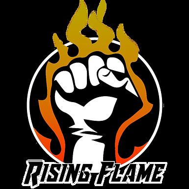 RisingFlame