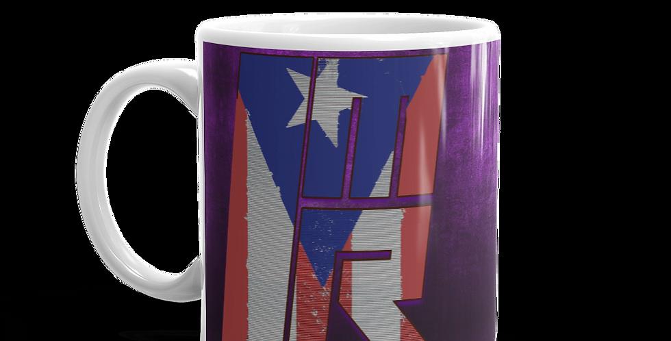 ItsMeRican Logo Mug