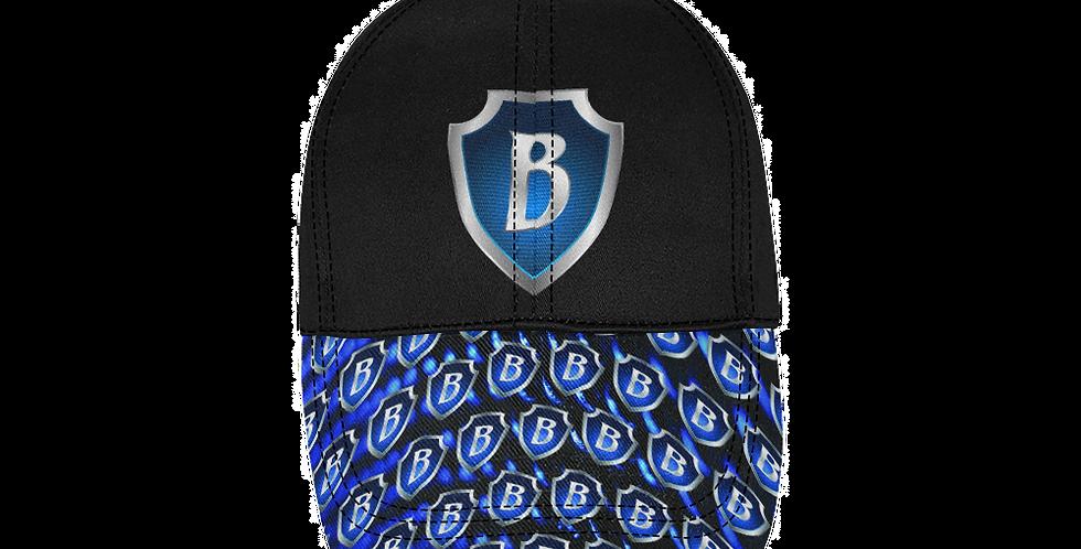 it'sPlanB Shield Snapback Cap