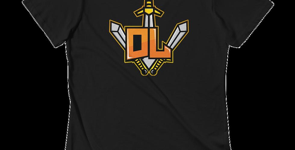 Dynamic Legnd Ladies' Scoopneck T-Shirt