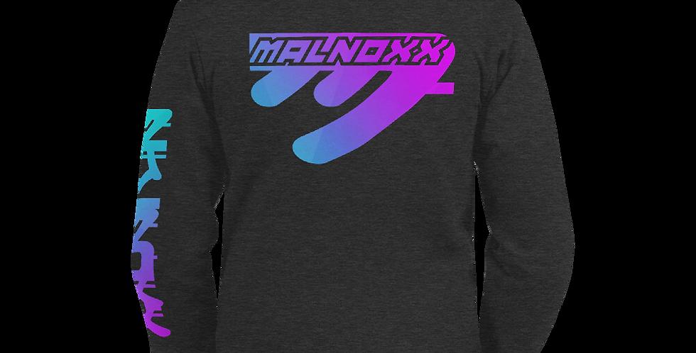 Malnoxx Logo Hoodie sweater