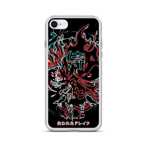 """Cyber""""Drake"""" 2077 iPhone Case"""