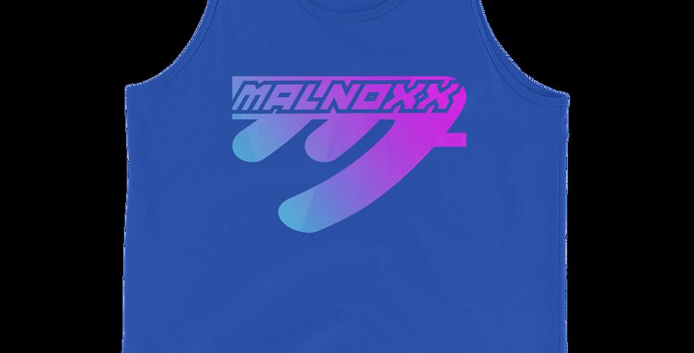 Malnoxx Logo Unisex Tank Top