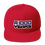 Thumbnail: A1000 Years Snapback Hat