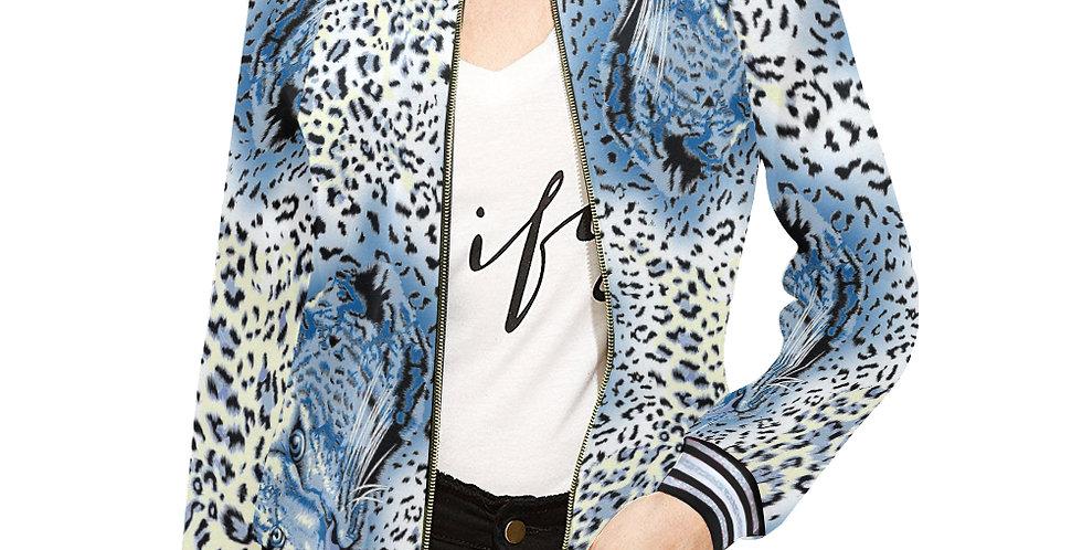 Women's Stripe Jacket