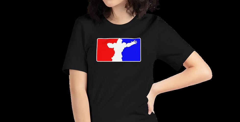 GrifBall MLG Short-Sleeve Unisex T-Shirt
