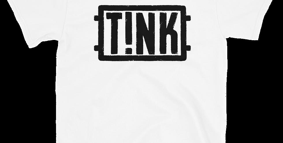 Antitinkerbell T!NK Short-Sleeve Unisex T-Shirt