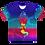 Thumbnail: MargoMagik Penny All Over Print Men's T-shirt