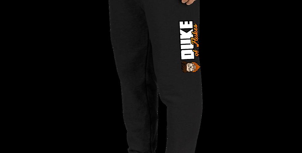 Duke of Flukes Unisex Joggers