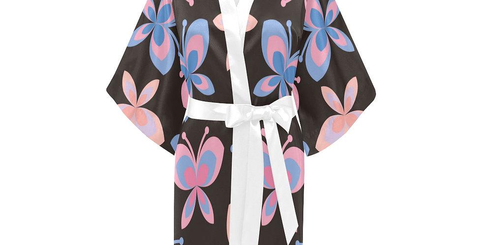 Women's Kimono Robe