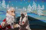 spectacle de marionnettes la licorne magique