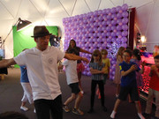 Animation danse
