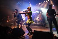 Festihug 2010 disco