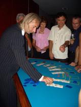 Soirée Casino 23 sept 05