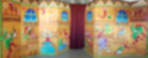 Panneaux décoratifs