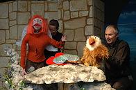 #spectacle de #théâtre pour #enfants