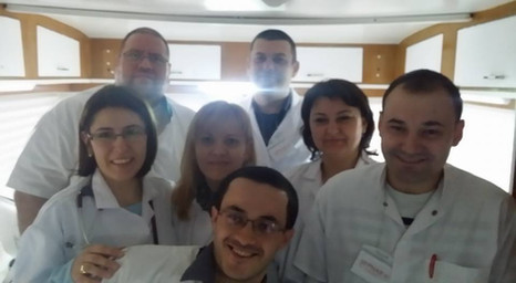 Studiu National Hipertensiune SEPHAR III