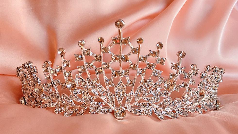 Winter Crown