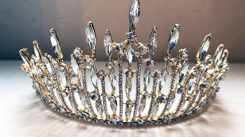 The Lorraine Crown