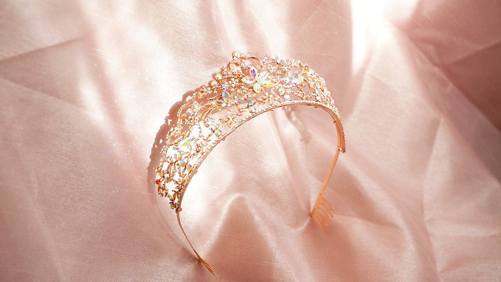 The Mariposa Crown