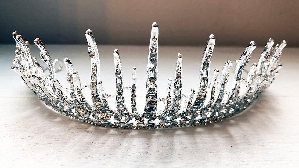 The Madeleine Crown