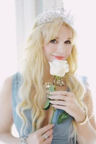 Kimberley Kate Rose