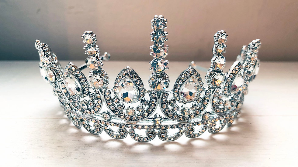 The Diana Crown