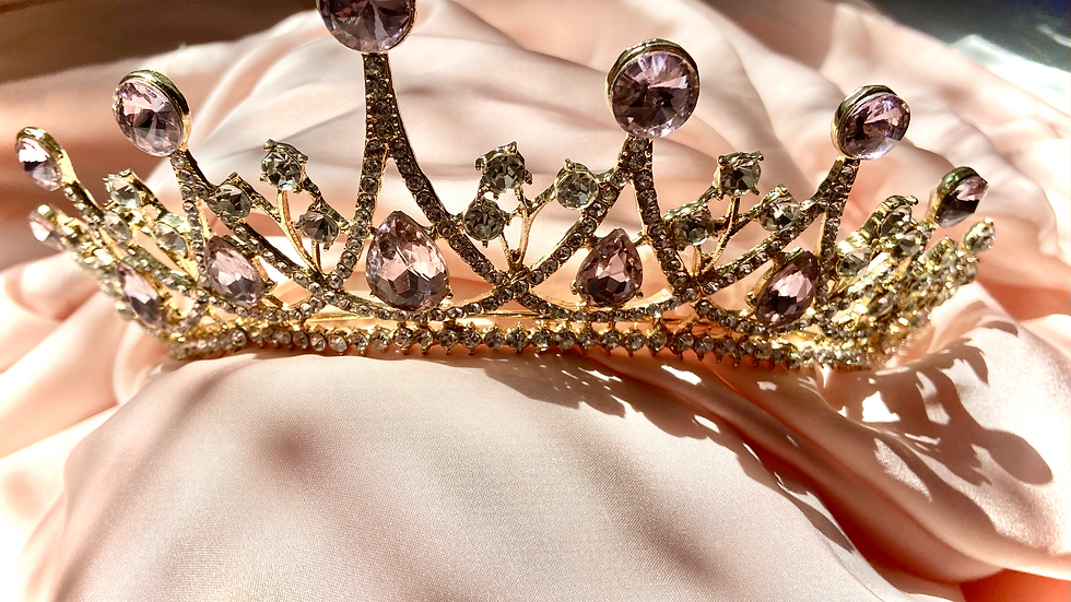 The Rose Crown