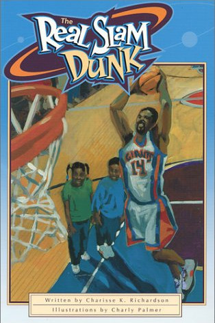 The Real Slam Dunk (I Can Be Anything I Want to Be)