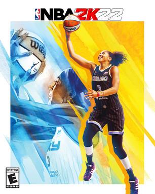 WNBA 25th Anniersary Special Edition