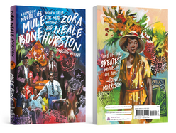 Zora Neale Hurston's Beloved Works Get Beautifully Repackaged By Amistad Books